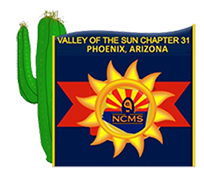 NCMS Valley of the Sun Chapter Logo